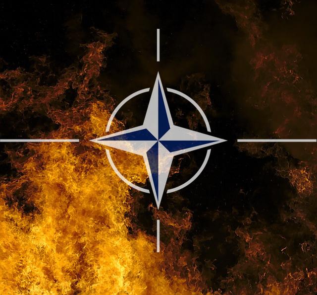 Ako rozbiť NATO?