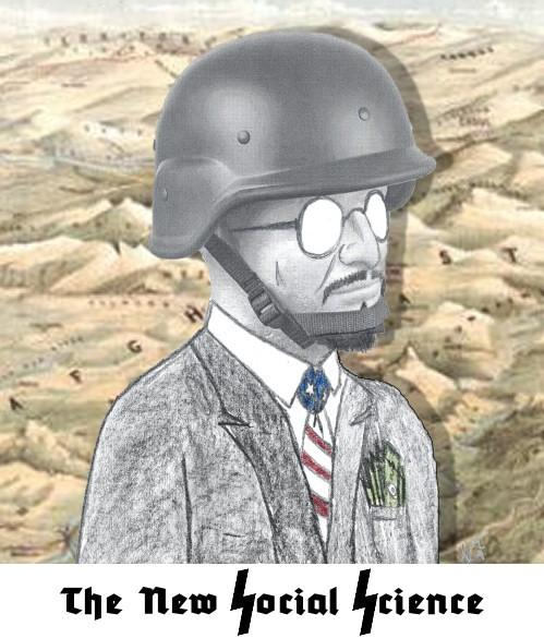 Keď akademici tiahnu do vojny III