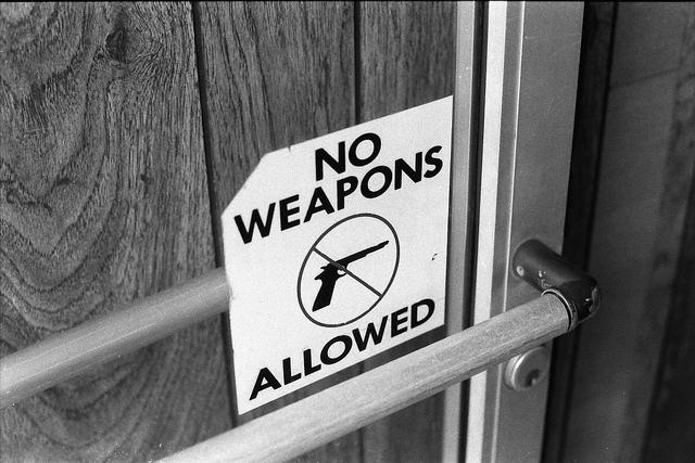Názor: Návrh restrikce držení zbraní z pera Evropské komise – efektivní řešení, nebo diletantismus?