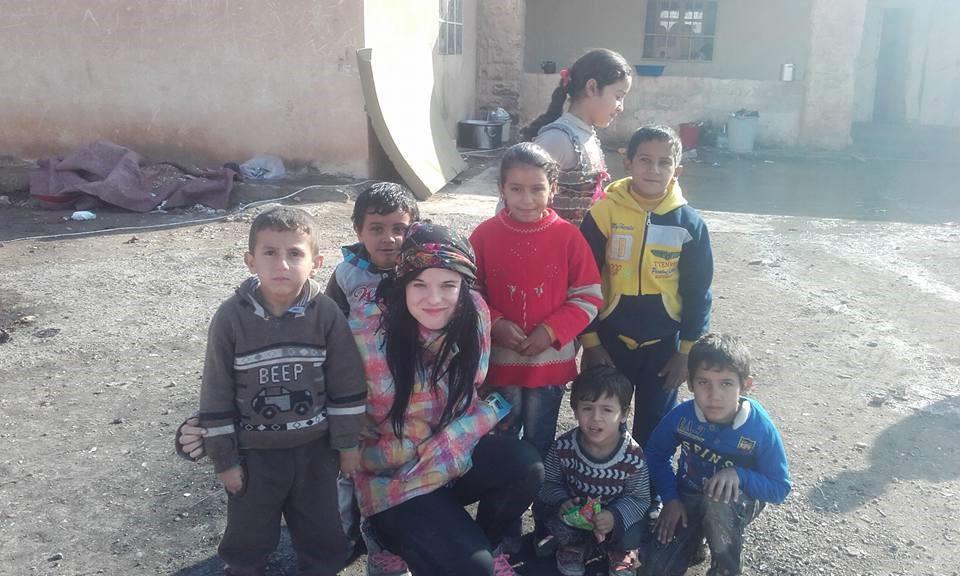 Zápisky z Kurdistánu VI: Zatýkání nahradili separací, nenávist vděčností