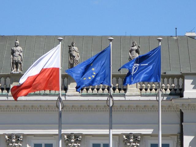 Varšavské přísliby