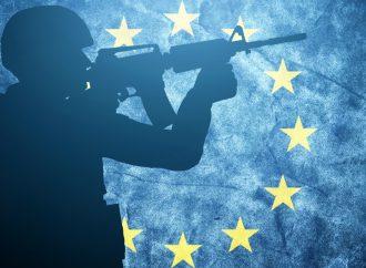 Společná evropská armáda je správným krokem