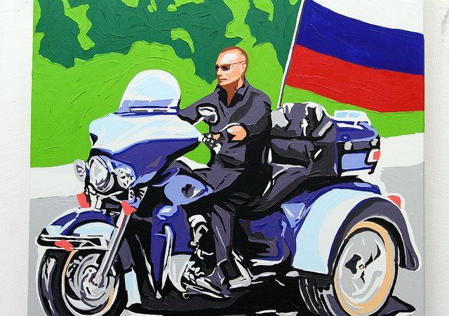 Rusko je nepriateľ. Nemusí to tak byť navždy