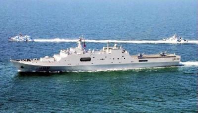 China_Yuzhao_(Type_071)_Class_Amphibious_Ship