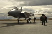 U.S. Air Force photo by Airman 1st Class Robert Richardson