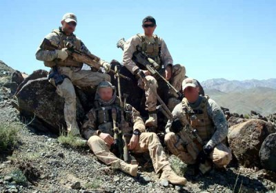 Provincie Lógar 2009, Afghanistán | Logar province 2009, Afghanistan, Foto J. Bernárd