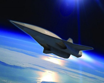 SR-72, Lockheed Martin