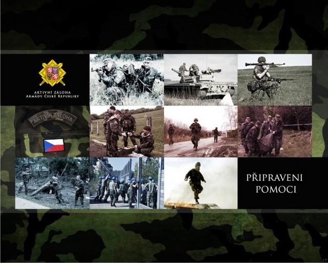 Branný zákon, zálohy a armáda