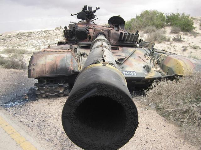 Chaos v Libyi II