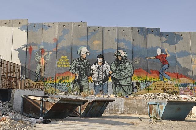 Tragická neřešitelnost izraelsko-palestinského konfliktu