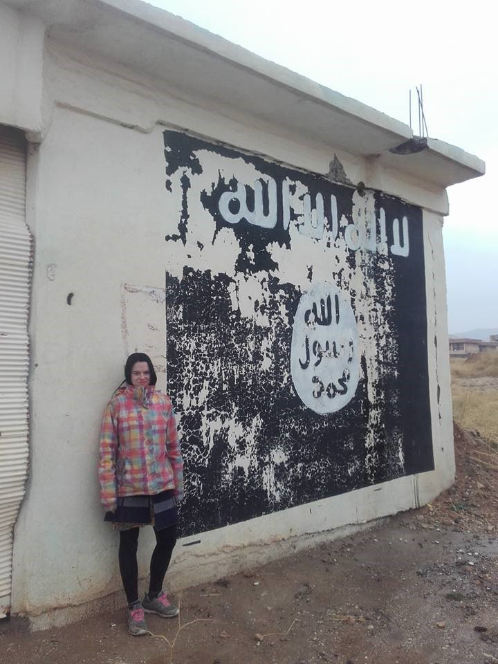 Zápisky z Kurdistánu IV: Jezídi čekají na návrat
