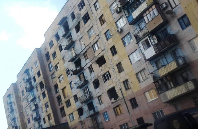 """Donbas – s jistým povzdechnutím jej někdy nazývám """"evropským safari"""""""