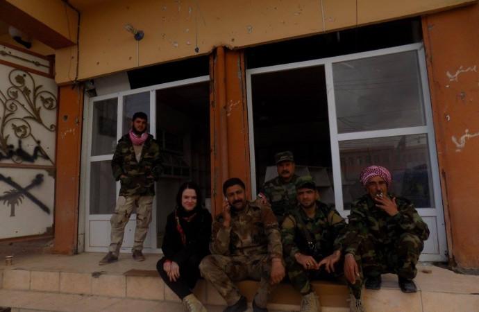 Pokračování zápisků z Kurdistánu VII.