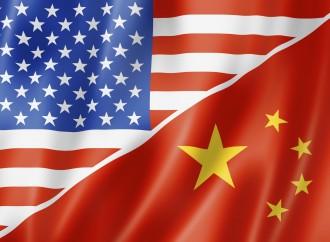 Spojené státy americké proti Číně