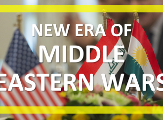 Iraqi Kurdistan's independence referendum as a source of instability
