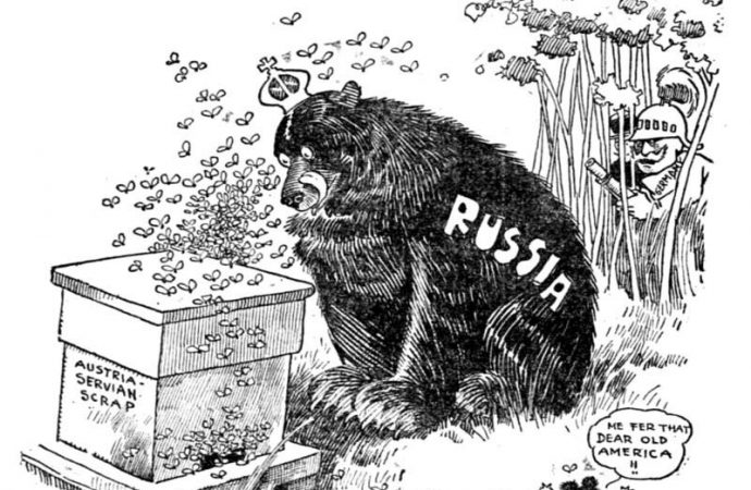 US and Russia: Great bargain possible or excluded?