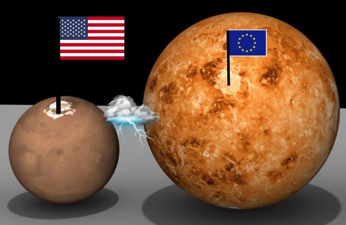 US-EU complementarity. Chance for EU Crisis management?