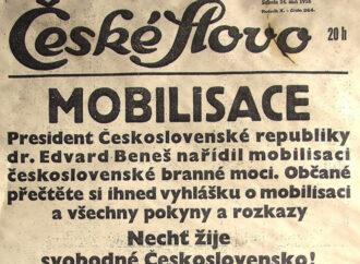 Mobilizace!
