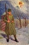 Na stráži | On guard; Vojenský historický ústav