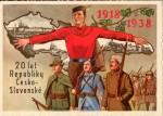 1918-1938; Vojenský historický ústav